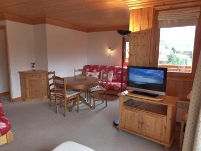 Vacances en montagne Appartement 2 pièces 4 personnes (14) - Résidence Lachat - Méribel - Logement