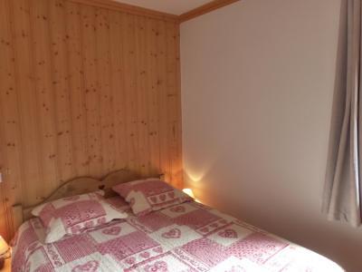 Vacances en montagne Appartement 2 pièces 4 personnes (14) - Résidence Lachat - Méribel - Chambre