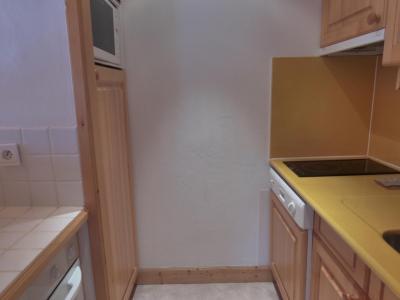 Vacances en montagne Appartement 2 pièces 4 personnes (14) - Résidence Lachat - Méribel - Cuisine