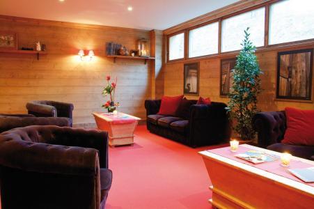 Vacances en montagne Résidence Lagrange Cybèle - Brides Les Bains - Réception