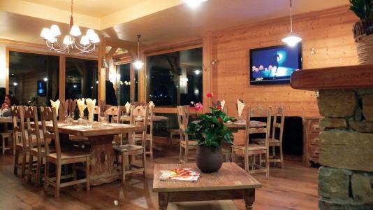 Vacances en montagne Résidence Lagrange Cybèle - Brides Les Bains -
