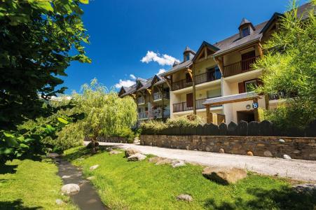 Summer accommodation Résidence Lagrange l'Ardoisière