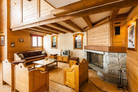 Vacances en montagne Résidence Lagrange l'Arollaie - Peisey-Vallandry - Réception