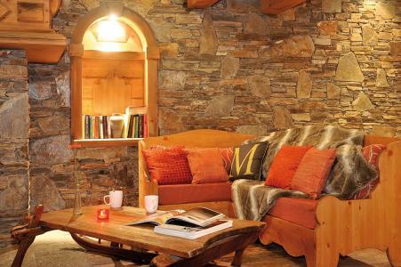 Vacances en montagne Résidence Lagrange le Cristal d'Argentière - Chamonix - Réception