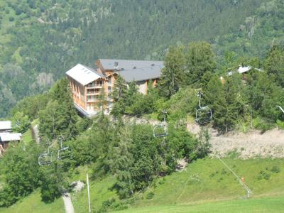 Summer accommodation Résidence Lagrange les 3 Glaciers
