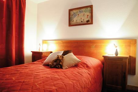 Vacances en montagne Résidence Lagrange les Arolles - Saint Gervais - Chambre