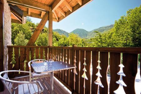 Summer holidays Résidence Lagrange les Chalets d'Ax