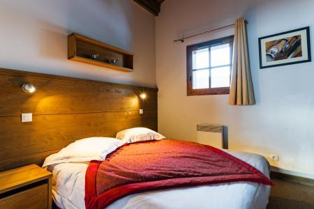 Vacances en montagne Résidence Lagrange les Chalets d'Edelweiss - La Plagne - Chambre