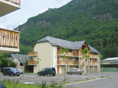 Summer accommodation Résidence Lagrange les Pics d'Aran
