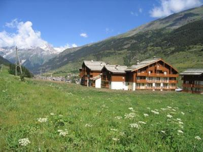 Verleih Residence Lagrange Les Valmonts De Val Cenis sommer