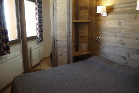 Vacances en montagne Appartement 3 pièces 6 personnes (007) - Résidence Lama - Méribel-Mottaret