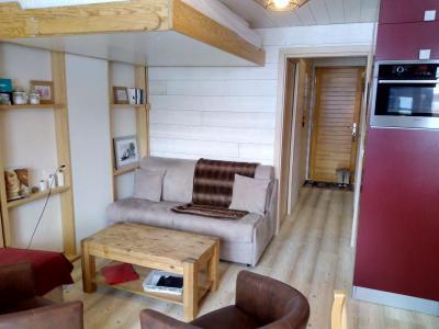 Vacances en montagne Appartement 2 pièces 4 personnes (022) - Résidence Lama - Méribel-Mottaret - Logement