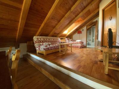 Summer accommodation Résidence Larici