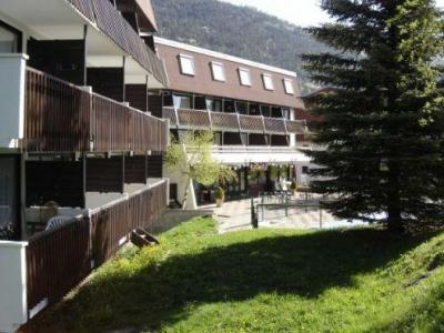 Location Residence Lautaret