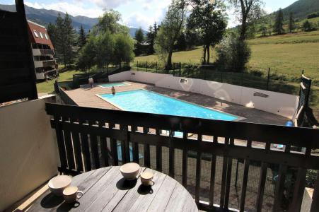 Vacances en montagne Résidence Lautaret - Serre Chevalier