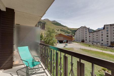 Verleih Les 2 Alpes : Résidence Lauvitel sommer