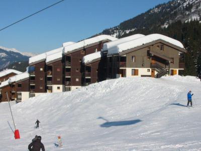 Summer accommodation Résidence Lauzière-Dessus