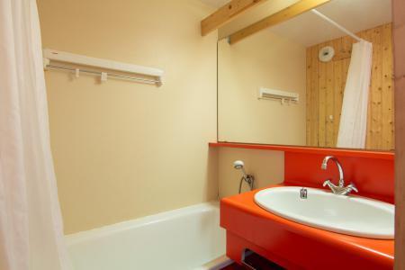Vacances en montagne Appartement 2 pièces 5 personnes (511) - Résidence Lauzières - Val Thorens