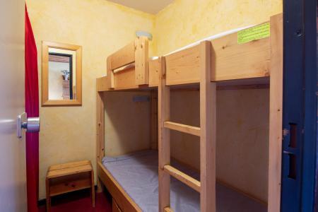 Vacances en montagne Appartement 2 pièces 5 personnes (511) - Résidence Lauzières - Val Thorens - Lits superposés