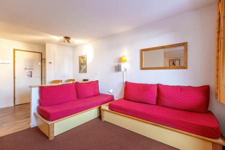 Holiday in mountain resort 2 room apartment 4 people (433) - Résidence le Baccara 2 (l'Epervier) - Montchavin La Plagne