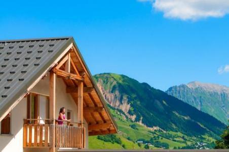 Vacances été Residence Le Balcon Des Neiges
