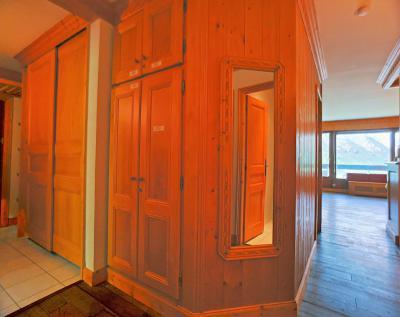 Vacances en montagne Appartement 3 pièces 8 personnes (133) - Résidence le Bec Rouge - Tignes