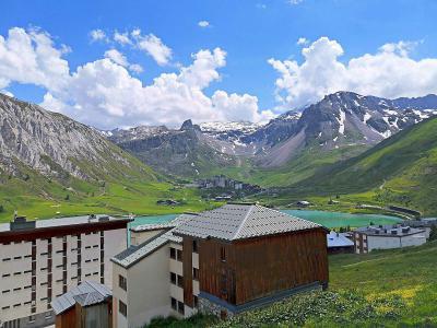 Vacances en montagne Appartement 3 pièces 8 personnes (133) - Résidence le Bec Rouge - Tignes - Logement