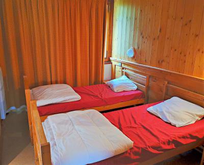 Vacances en montagne Appartement 3 pièces 8 personnes (133) - Résidence le Bec Rouge - Tignes - Chambre
