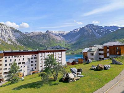 Vacances en montagne Appartement 3 pièces 8 personnes (311) - Résidence le Bec Rouge - Tignes - Logement