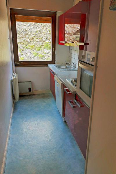 Vacances en montagne Appartement 3 pièces 8 personnes (311) - Résidence le Bec Rouge - Tignes - Cuisine