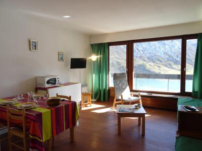 Vacances en montagne Studio 3 personnes (982) - Résidence le Bec Rouge - Tignes - Logement