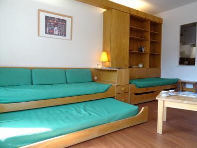 Vacances en montagne Studio 3 personnes (982) - Résidence le Bec Rouge - Tignes - Chambre