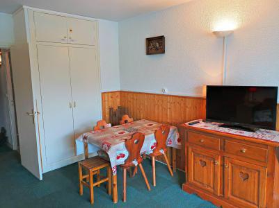 Vacances en montagne Studio 4 personnes (272) - Résidence le Bec Rouge - Tignes - Chambre