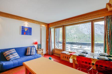 Vacances en montagne Studio 4 personnes (542) - Résidence le Bec Rouge - Tignes - Logement