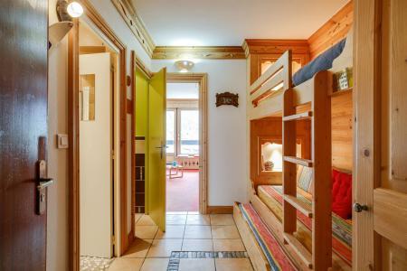 Vacances en montagne Studio 4 personnes (542) - Résidence le Bec Rouge - Tignes - Chambre