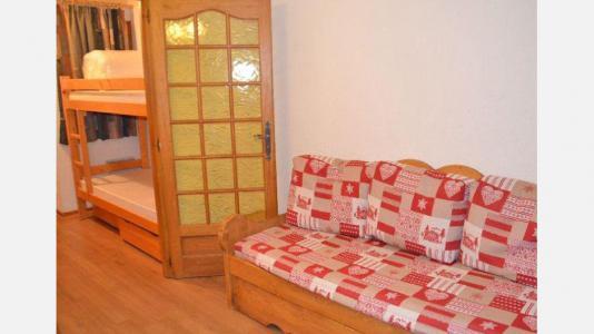 Vacances en montagne Appartement 2 pièces 6 personnes - Résidence le Biolley - Saint Martin de Belleville - Séjour
