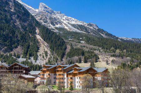 Alquiler Pralognan-la-Vanoise : Résidence le Blanchot verano