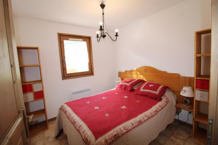 Holiday in mountain resort 3 room apartment 6 people (B15) - Résidence le Bonheur des Pistes - Val Cenis - Table