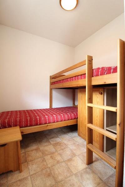 Vacances en montagne Appartement 3 pièces 6 personnes (B24) - Résidence le Bonheur des Pistes - Val Cenis