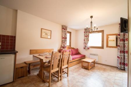 Vacances en montagne Appartement 2 pièces 4 personnes (B07 nest plus commercialisé) - Résidence le Bonheur des Pistes - Val Cenis