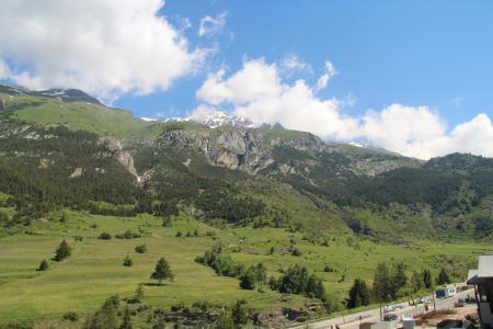 Vacances en montagne Appartement 3 pièces 6 personnes (B21) - Résidence le Bonheur des Pistes - Val Cenis