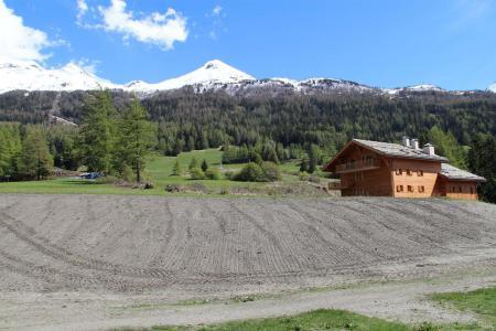Vacances en montagne Appartement 3 pièces 6 personnes (B15) - Résidence le Bonheur des Pistes - Val Cenis