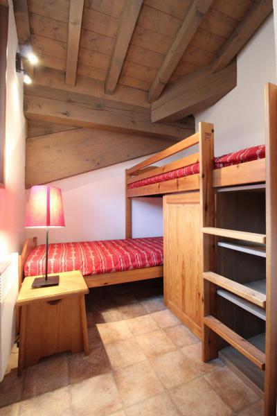 Vacances en montagne Appartement 3 pièces 6 personnes (B46M) - Résidence le Bonheur des Pistes - Val Cenis