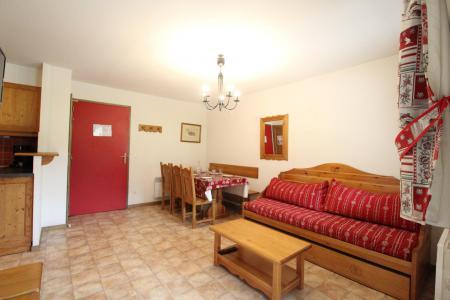 Vacances en montagne Appartement 3 pièces 6 personnes (B43M) - Résidence le Bonheur des Pistes - Val Cenis