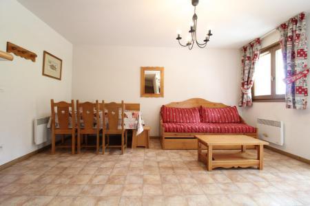 Vacances en montagne Appartement 3 pièces 6 personnes (B33) - Résidence le Bonheur des Pistes - Val Cenis