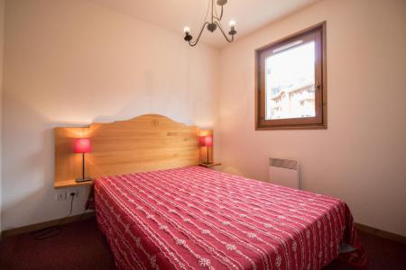 Vacances en montagne Appartement 3 pièces 6 personnes (A65) - Résidence le Bonheur des Pistes - Val Cenis