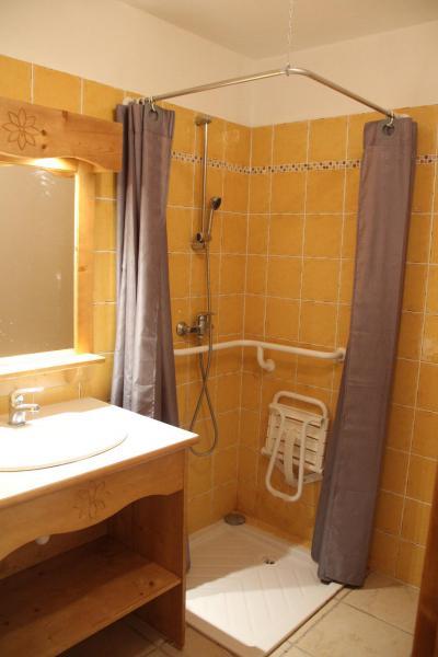 Vacances en montagne Appartement 3 pièces 6 personnes (B04) - Résidence le Bonheur des Pistes - Val Cenis