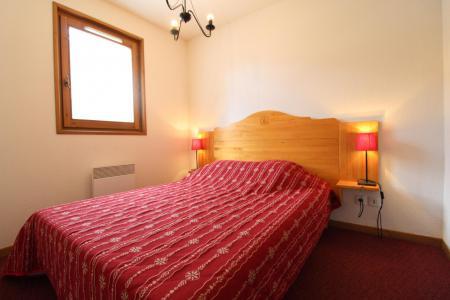 Vacances en montagne Appartement 2 pièces 4 personnes (B34M) - Résidence le Bonheur des Pistes - Val Cenis - Chambre