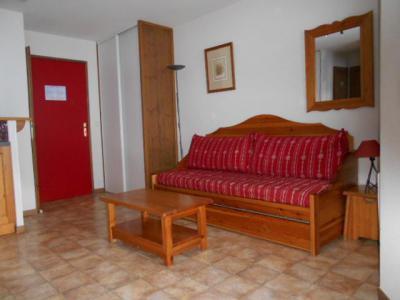 Vacances en montagne Appartement 2 pièces 4 personnes (B44) - Résidence le Bonheur des Pistes - Val Cenis - Logement