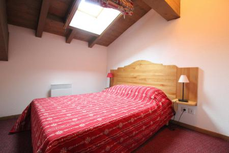 Vacances en montagne Appartement 2 pièces 4 personnes (B51) - Résidence le Bonheur des Pistes - Val Cenis - Chambre